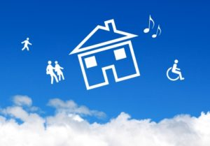 「終の棲家」を考えよう!老人ホーム最適なのは?