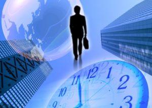 日本人は働き過ぎ?世界の労働時間と働き方改革